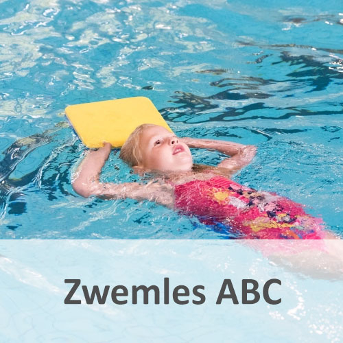 UPDATE: zwemlessen starten 16 maart!
