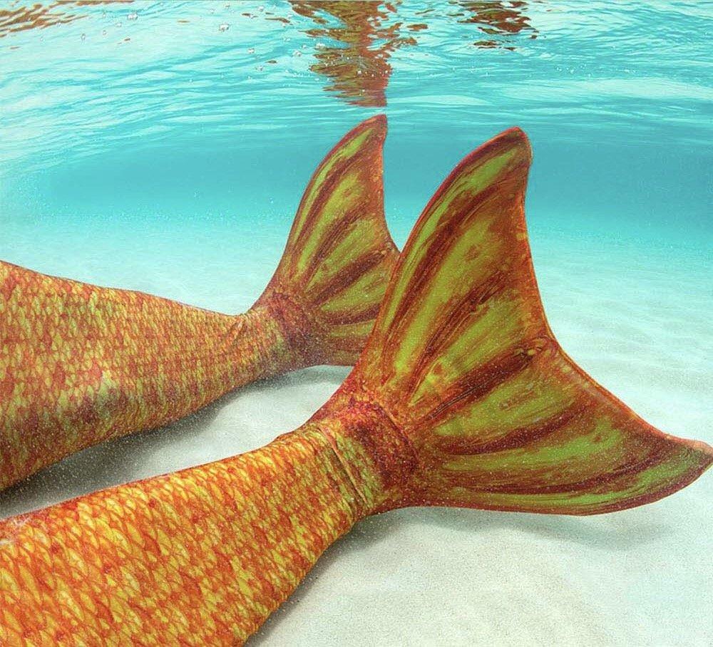 25 juli zeemeermin zwemmen!