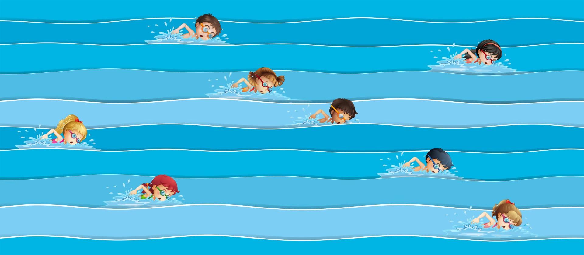 Vanaf 19 mei '21 weer banenzwemmen!
