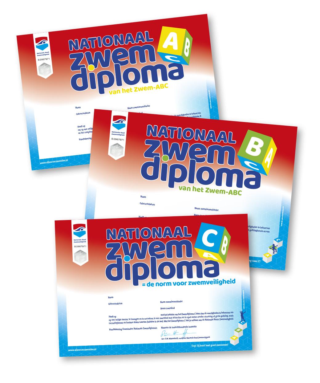 Week 26 weer diplomazwemmen